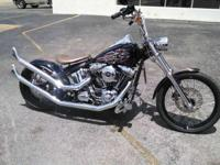 From the Screaming Eagle 103 cubic inch power house to