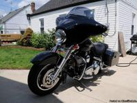 Up for sale is my beautiful 2008 Harley Davidson Street