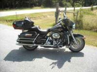 Description Full Financing Available! 2008 harley Ultra