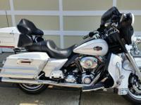 Make: Harley Davidson Model: Other Mileage: 17,080 Mi