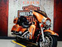 2008 Harley-Davidson Ultra Classic Electra Glide 105th