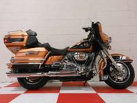 Bikes Cruiser 4968 PSN. 2008 Harley-Davidson Ultra