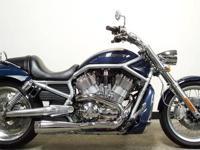 2008 Harley Davidson VRSCAW V Rod Perfect