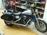 Come check out this custom Harley-Davidson xl 1200