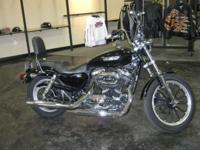 2008 Harley-Davidson XL1200L - SPORTSTER - 6899.00 This