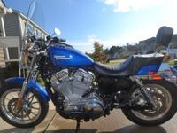 2008 Harley Davidson XL883 Sportster - approx. 20,000