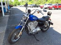 (352) 419-0489 ext.98 Low miles 883 Sportster ,Good