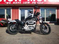 Description Make: Harley Davidson Year: 2008 Condition: