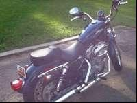 Awesome bike completely stock. Low mileage, Under 12000