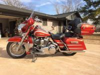 2008 HARLEY davidson screamin eagle CUSTOM VEHICLE