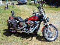 Make: Harley Davidson Model: Other Mileage: 11,221 Mi