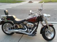 Make: Harley Davidson Model: Other Mileage: 6,670 Mi