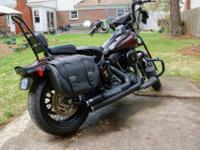 Make: Harley Davidson Model: Other Mileage: 6,081 Mi