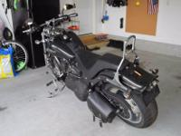 Make: Harley Davidson Model: Other Mileage: 11,572 Mi