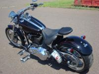 Make: Harley Davidson Model: Other Mileage: 13,537 Mi