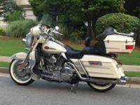 Make: Harley Davidson Model: Other Mileage: 5,700 Mi