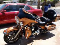 Make: Harley Davidson Model: Other Mileage: 4,616 Mi