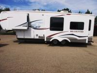 We Are Proud To Offer This 2008 HEARTLAND Big Country