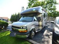 2008 Augusta by Holiday Rambler 235S JUST ARRIVED_ LOW