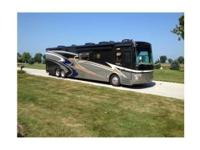 2008 Vacation Rambler Imperial, garaged, outstanding