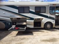2008 Holiday Rambler Navigator For Sale in Steinbach,