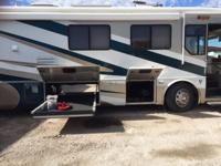 2000 Holiday Rambler Navigator For Sale in Steinbach,