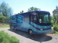 Length: 35 feet Year: 2008 Make: Holiday Rambler Model: