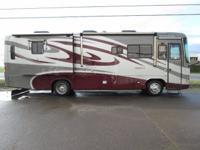 2008 Holiday Rambler Neptune XL diesel