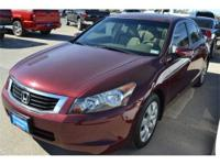 2008 Honda Accord 4dr Sedan 2.4 EX-L Our Location is: