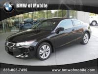 BMW of Mobile presents this CARFAX 1 Owner 2008 HONDA