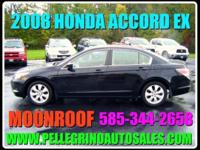 Options Included: N/ACHECK OUT THIS 2008 HONDA ACCORD
