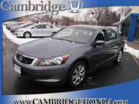 2008 Honda Accord EX For Sale.Features:MP3