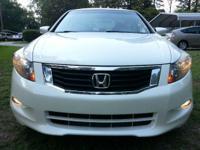 Por Dueno: Honda Accord 2008,listo para el