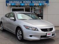 This Accord Cpe 2dr I4 Auto EX-L has been selected as a