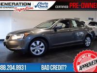 Accord EX-L and 2008 Honda Accord. Welcome to
