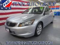 Options:  2008 Honda Accord Ex-L Our Prices:You`Re