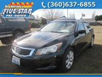 Excellent Condition. FUEL EFFICIENT 31 MPG Hwy/21 MPG