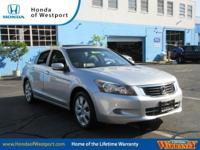 Looking for a clean, well-cared for 2008 Honda Accord