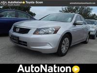 2008 Honda Accord Sdn Our Location is: AutoNation