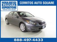 2008 Honda Accord Sdn Sedan 4dr I4 Auto EX Our Location