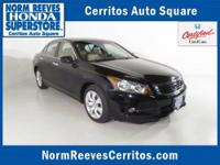 2008 HONDA Accord Sdn Sedan 4dr V6 Auto EX-L Our