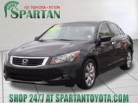 2008 HONDA Accord Sedan SEDAN 4 DOOR EX-L Our Location