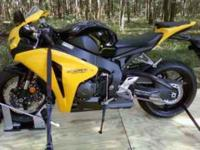 Description MUST SEEThis bike is a New 2008 model it