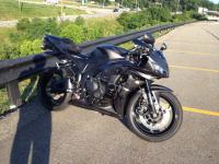 2008 Honda CBR600RR Graffiti Edition for sale with 5400