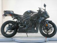 2008 Honda CBR600RR CASH TALKS! Lets make Your Deal :)