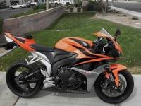 The bike runs great and with a good mileage. has all