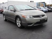 2008 Honda Civic 2dr Car EX Our Location is: Charles
