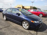 Priced right Civic, great mileage super color. This one