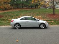 603)-770 -4404 ... One owner 2008 Honda Civic EX Coupe.