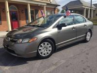 2008 HONDA Civic COUPE Our Location is: Jennings